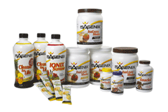 Isagenix 30 Day Cleanse System
