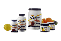Find an Isagenix Associale in California
